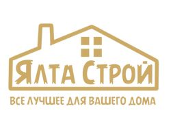"Разработка логотипа ""Ялта-строй"""
