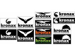 Лого Кронакс