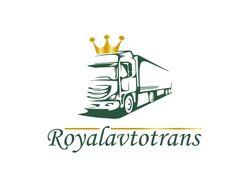 Логотип RoyalAutoTrans