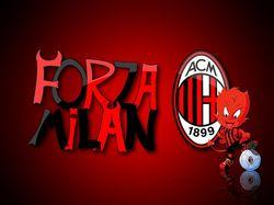 AC Milan Devil