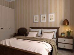Спальня для пожилой леди
