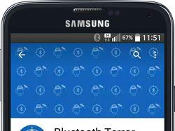 Bluetooth Terror