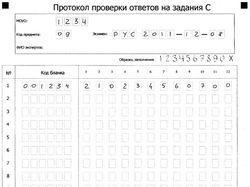 Программа печати бланков с использованием XSL-FO