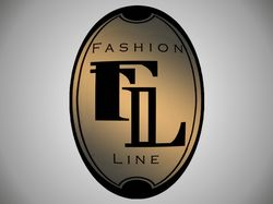 Logo Fashion Line