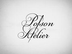 "бренд медицинской одежды ""Poison Atelier"""