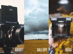 Photographer, Travel - Gallery