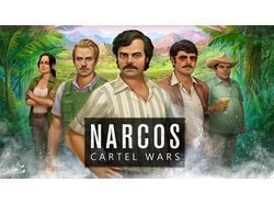 Narcos: Cartel Wars (Android)