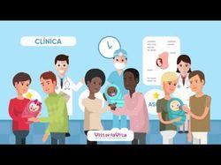 Суррогатное материнство: ролик для родителей