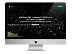Программисты Петербургского экономического форума
