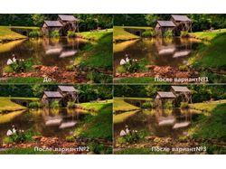 Перевод фото в вектор (трассировка)