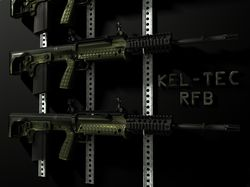 KEL-TEC RFB