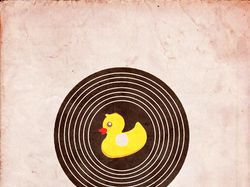 Логотип для диджея