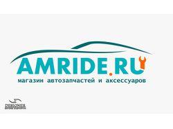 Logo AMRIDE
