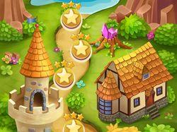 Локация для мобильной игры
