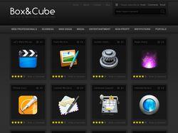 Box&Cube