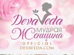 Оформление группы ВК DevaVeda