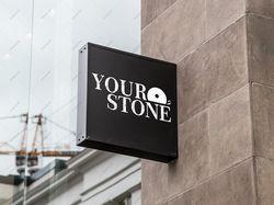 Логотип YOUR STONE