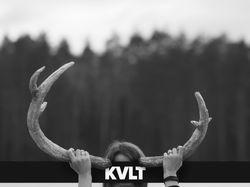 Обложка для KVLT