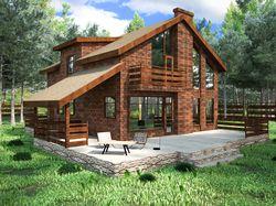 Дизайн и визуализация архитектуры и экстерьера