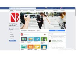 Продвижение в facebook.com