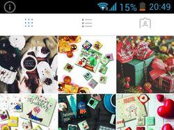 Создание, и наполнение аккаунта в Instagram с нуля
