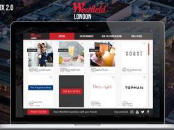 Contobox 2.0 for Westfield