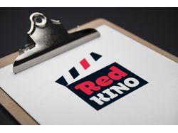 Лого проекта RedKino