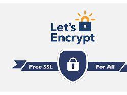 SSL / Let's Encrypt