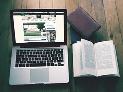 Дизайн блога для мебельной компании Армарио