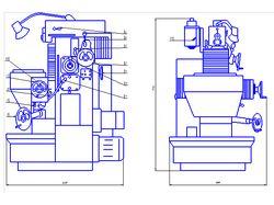 Чертежи и сборка моделей Компас 3D