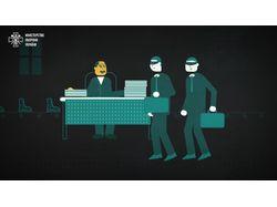 Антикоррупционная система МОУ