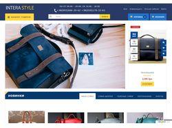 Сайт-визитка с учетом юзабилити и воронок продаж