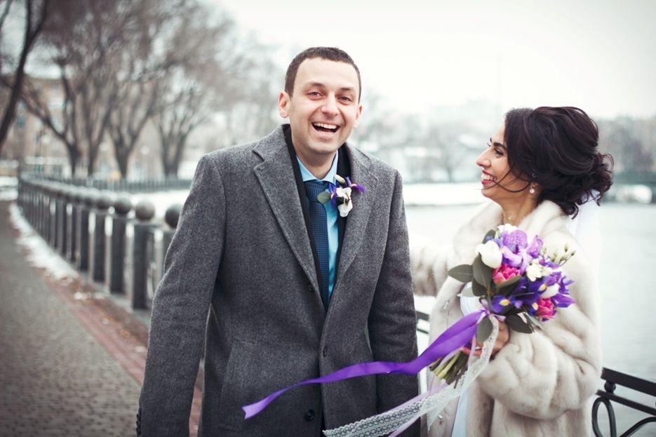где обработать свадебные фотографии ростов увидите примеры