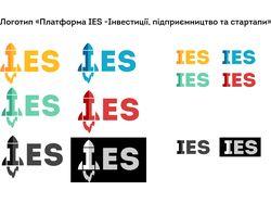 Логотип IES