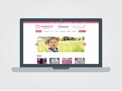 Интернет-магазин детских товаров INDIGO