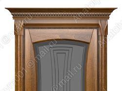 Визуализация дверей.