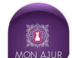 Mon Ajur. Интернет-магазин по продаже платьев.