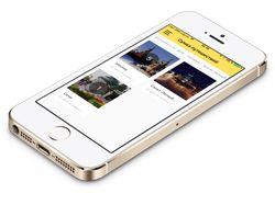 Мобильное приложение «Passportoo»
