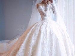 Как найти платье своей мечты
