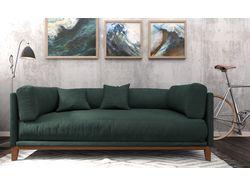 Sofa (Microvelour)