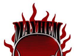 Разработка логотипа для нанесения на одежду
