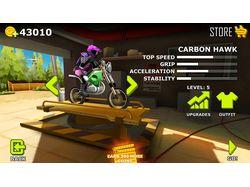 Разработка игр для Android и iOS