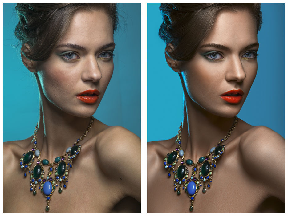 why is retouching photographs necessary Flawless photography is perhaps never possible without expensive shooting gears but, even with the worst photograph and lighting, you can turn it to a stunning masterpiece with digital photo retouching service.