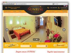 Sunrice apartments