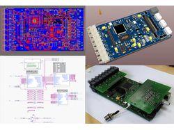 Оптоэлектронный преобразователь