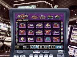Дизайн игрового автомата/слоты