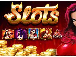 Devil's Slots