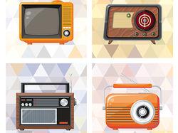 Vintage technics