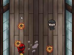 time ninja sakura (игра)