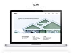 Homifay Строительная компания